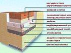 Свежее фото Разные услуги Утепление и отделка зданий (мокрый фасад) 33266652 в Стерлитамаке