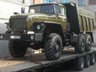 Изображение в Авто Грузовые автомобили Продам а/м Урал 55571 самосвал с задней разгрузкой в Стерлитамаке 0