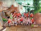 Фото в   Туры в Уфу для школьников в аквапарк Планета в Стерлитамаке 1800