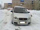 Седан Chevrolet в Стерлитамаке фото