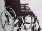 Фото в   Кресло-коляска для инвалидов с ручным приводом в Стерлитамаке 4500