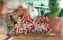 Туры в Уфу для школьников в аквапарк Планета из Стерлитамака