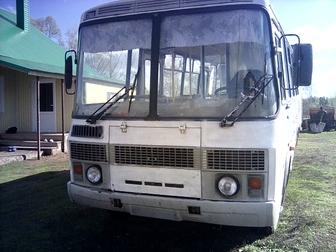 Скачать фотографию Разное Автобус ПАЗ,2009 г, 39302591 в Стерлитамаке