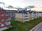 Новое изображение Квартиры в новостройках 2-комнатная квартира в Подмосковье, Новое Ступино 34045483 в Ступино