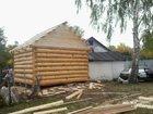 Просмотреть изображение Строительство домов Срубы, Низкие цены, Высокое качество 33065423 в Сургуте