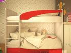 Просмотреть фотографию  Кровать Чип и Дейл КД-2 34012869 в Сургуте
