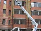 Фотография в Авто Спецтехника от 800 рублей/час  Максимальная рабочая высота в Сургуте 800