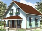 Смотреть изображение  Загородное строительство домов коттеджей бань 36920772 в Сургуте