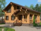 Скачать изображение  Франшиза в сфере строительства деревянных объектов, с окупаемостью 5 месяцев 38727498 в Сургуте