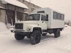 Увидеть фото Грузовые автомобили Новый вахтовый автобус 2016 года ГАЗ Садко с доставкой в Сургут и регионы по запросу 40127926 в Сургуте