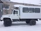 Увидеть изображение Грузовые автомобили Вахтовый автобус ГАЗ с двигателем ММЗ Д, 245 2016 40128044 в Сургуте