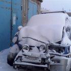 машина аварийный