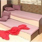 Кровать выдвижная Атлантик