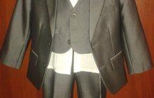 Продам детский классический костюм Тройка