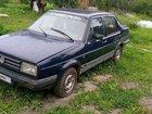 Volkswagen Jetta 1.3МТ, 1984, 190000км