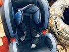 Кресло детское в автомобиль
