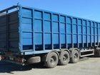 Уникальное фото Бортовой купить ломовозный контейнер (40 футовый) 34636931 в Вязьме