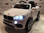 Изображение в   Продаем новый детский электромобиль бмв о006оо. в Сыктывкаре 0