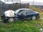 Фотография в Авто Авторазбор Продам Хендай Соната после аварии на разбор. в Сыктывкаре 40000