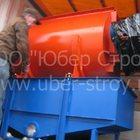 Комплекты оборудования для производства полистиролбетона