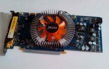 Видеокарта NV GeForce 9800 GT 512 mb