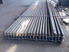 Фото в Строительство и ремонт Строительные материалы Рельсы Р-43 , ДСТУ 2539 – 94, длина 12500 в Таганроге 59500