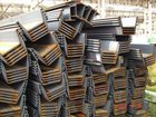 Фото в Строительство и ремонт Строительные материалы Шпунт Ларсена (новый) ГОСТ 380-2005, ТУ 27, в Таганроге 43000