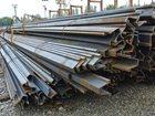 Новое изображение Строительные материалы Шахтная стойка СВП -27 на складе 34285966 в Таганроге