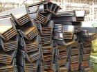 Фотография в Строительство и ремонт Строительные материалы Шпунт Ларсена (новый) ГОСТ 380-2005, ТУ 27. в Таганроге 45000