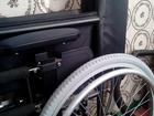 Уникальное фото  кресло-коляска для инвалида 34887535 в Таганроге