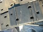 Изображение в Строительство и ремонт Строительные материалы На складе материалы ВСП: подкладка Д50 б/у, в Таганроге 0