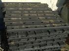 Фото в Строительство и ремонт Строительные материалы На складе материалы ВСП: подкладка Д50 б/у, в Таганроге 0