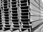 Смотреть foto  На складе буквенные г/к двутавровые балки пр-во Польша 39411361 в Ростове-на-Дону