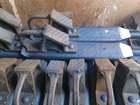 Увидеть фото  Комплектуем материалами верхнего строения пути, ж/д инструментом 68380805 в Ростове-на-Дону