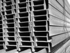 Просмотреть фотографию  На складе буквенные г/к двутавровые балки 69007913 в Ростове-на-Дону