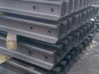 Уникальное фото Строительные материалы Рельсы,шпалы и другие материалы ВСП (новые и б/у) 76285561 в Таганроге