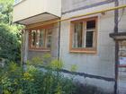 Изображение в Недвижимость Продажа квартир Однокомнатная квартира на первом этаже, пятиэтажного в Тамбове 1250000