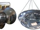 Скачать бесплатно foto  Обзорное зеркало для магазина 39153285 в Омске
