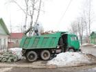 Просмотреть фото  вывоз любого вида мусора машинами газель и камаз 68902208 в Тамбове