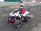 Просмотреть foto  Подростковый квадроцикл MOTAX AGA-7 RAPTOR 69347551 в Тамбове