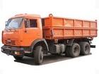 Увидеть фотографию  Услуги грузовиков-сельхозников, самосвалов 69368225 в Тамбове