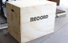 Тумба для кроссфита record
