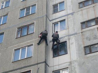 Монтаж пвх окон заделка швов