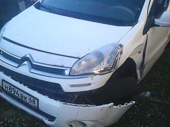Новое фото Аварийные авто Продам авто после ДТП 32976683 в Тамбове