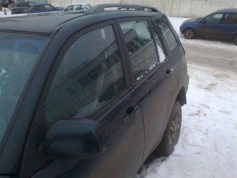 Смотреть изображение Аварийные авто Продам Chery Tiggo (T11) после дтп 33968774 в Тамбове