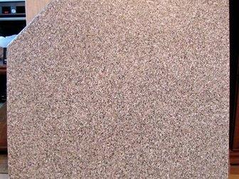 Столешница новая, Размер: 870 х 870 ммТолщина - 28 мм в Тамбове