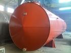 Скачать изображение Разное Ёмкости стальные горизонтальные 50 м3 28919696 в Тарко-Сале