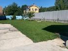 Уникальное foto Дома Дом бревенчатый 99,7 кв, м, г, Таруса рядом с лесом 78187123 в Тарусе