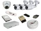 Изображение в Услуги компаний и частных лиц Разные услуги Проектирование и монтаж системы видеонаблюдения. в Темрюке 0