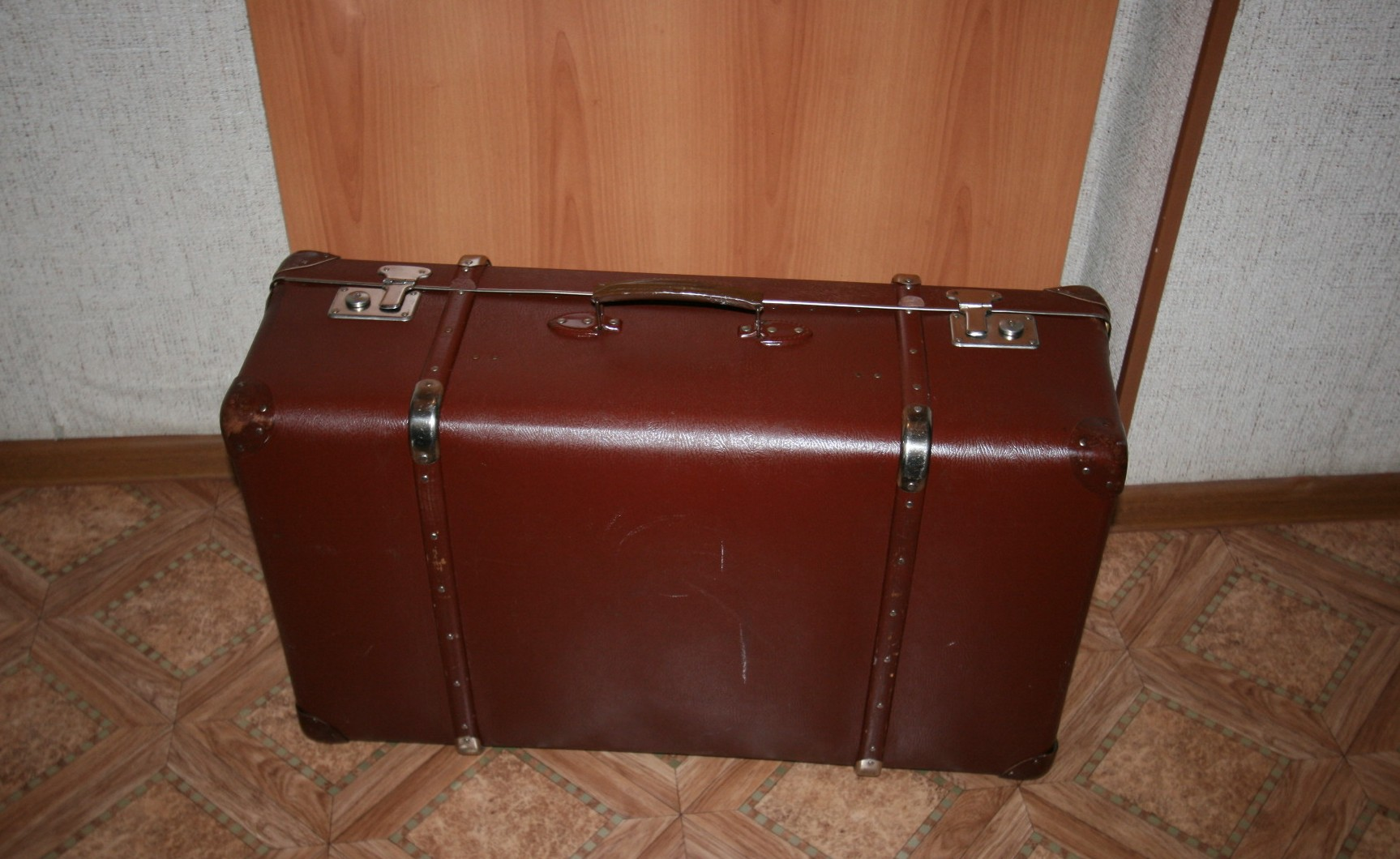 Купить Старый Чемодан В Москве
